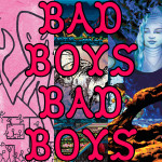 PRE-ORDER TAPE BUNDLE: Bad Boys Batch