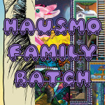 TAPE BUNDLE: HausMo Family Batch