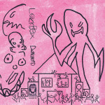 PRE-ORDER TAPE: Lockbox - Demonoid
