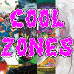 Cool Zones Batch (4xTapes)