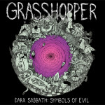 LP: Grasshopper - Dark Sabbath: Symbols of Evil