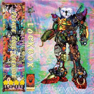 HAUSMO 14: Lockbox - Prince Soul Grenade