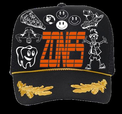 zones hat