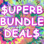 LP Bundle Deals - Worldwide
